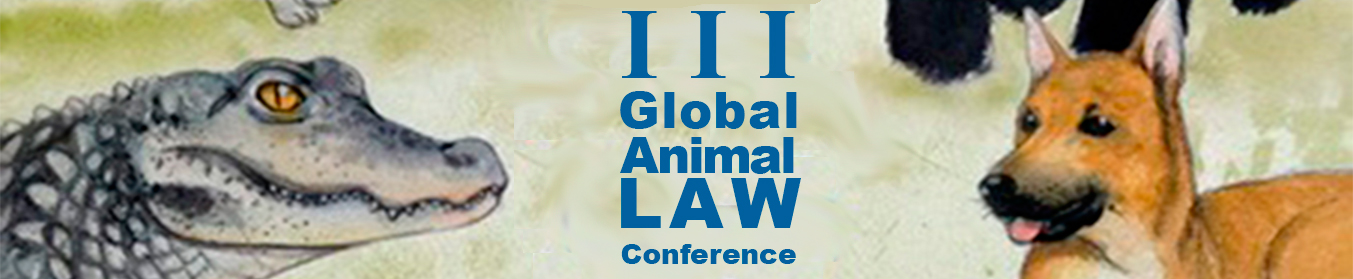 3rd Global Animal Law Conference