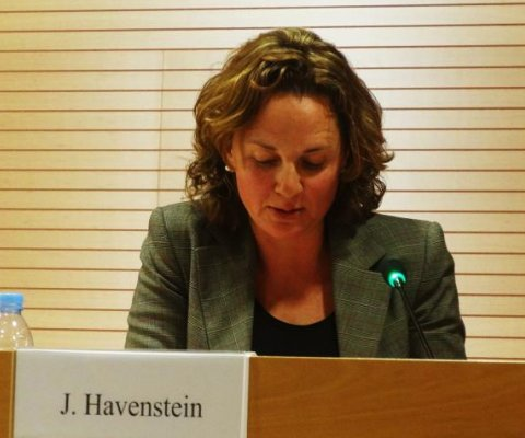 Julia Havenstein