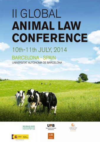 II Global Animal Law Conference
