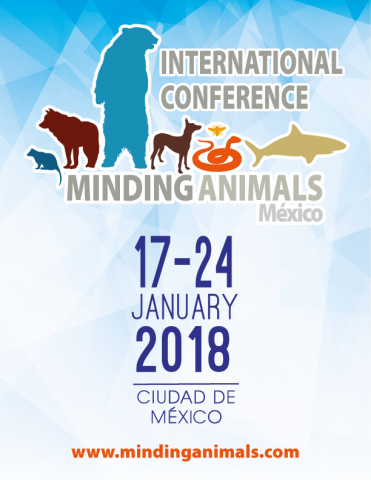 4th International Conference Minding Animals – Mexico City – January 2018