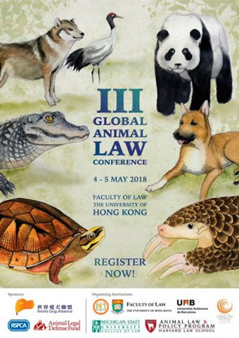 III Global Animal Law Conference