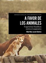 A favor de los animales
